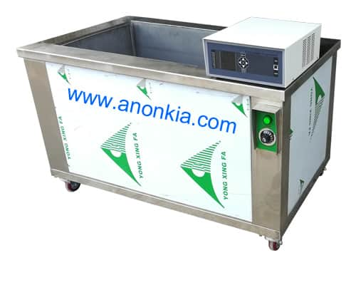 The Outstanding Cleaning Efficiency of Industrial Ultrasonic Cleaner