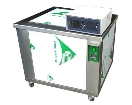 How Is the Market Prospect of Industrial Ultrasonic Cleaner?