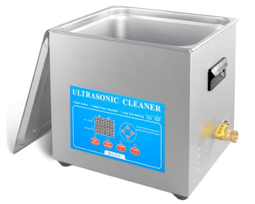 How to Choose A Suitable Ultrasonic Cleaner