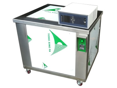 Advantages of Industrial Ultrasonic Parts Cleaner