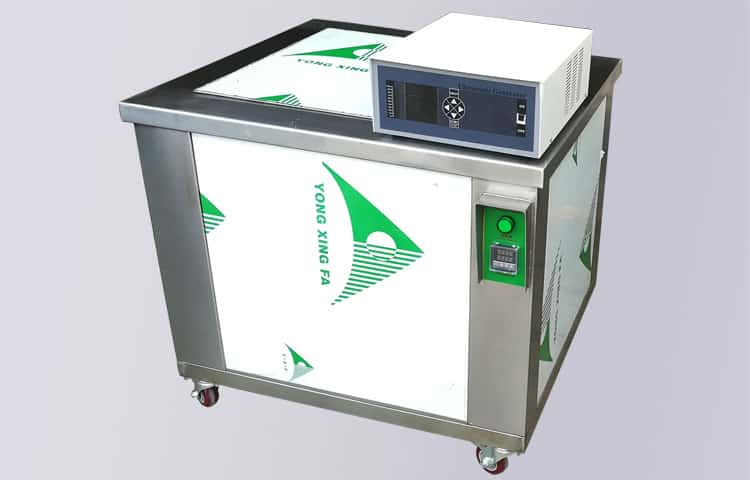 Industrial Ultrasonic Cleaner is an Ideal Cleaning Methods for Parts