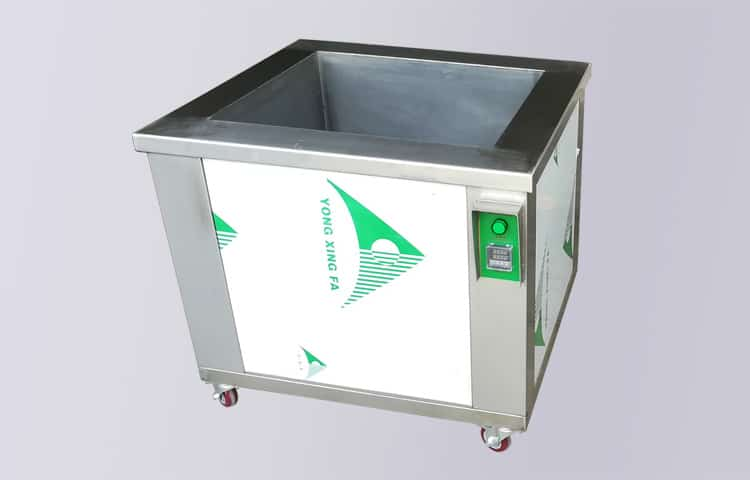 100L Industrial Ultrasonic Cleaning Tank