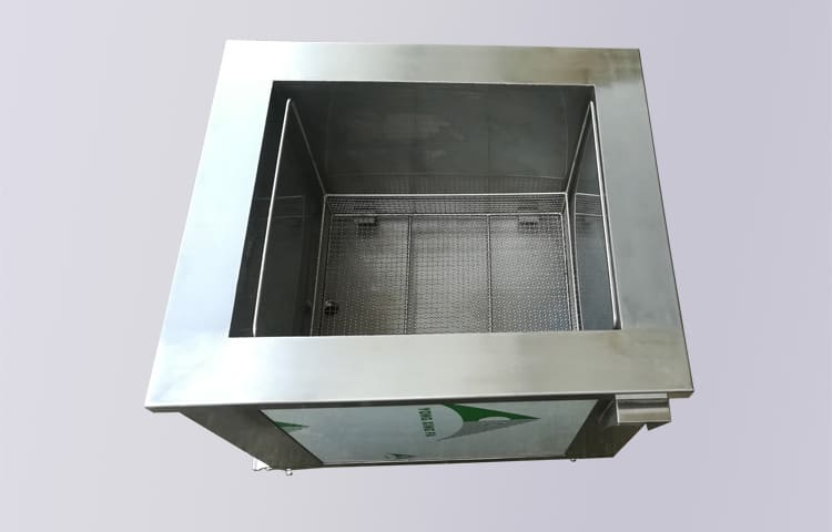 100L Large Industrial Ultrasonic Bath