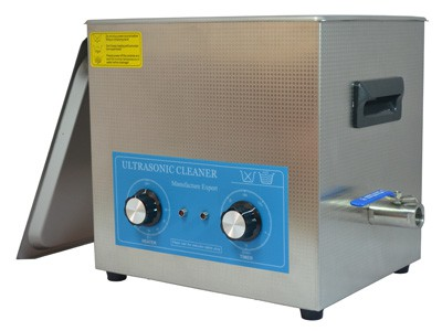 Mechanical Ultrasonic Cleaner Machine