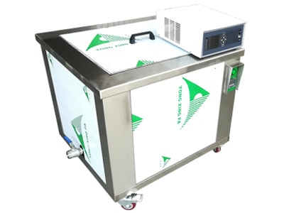 150L Large Industrial Ultrasonic Parts Cleaner