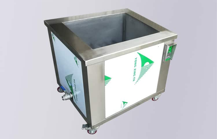 Ultrasonic Parts Washing Machine