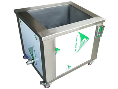 Ultrasonic Degreasing Tank