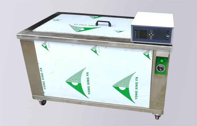 Variable Power Ultrasonic Cleaner
