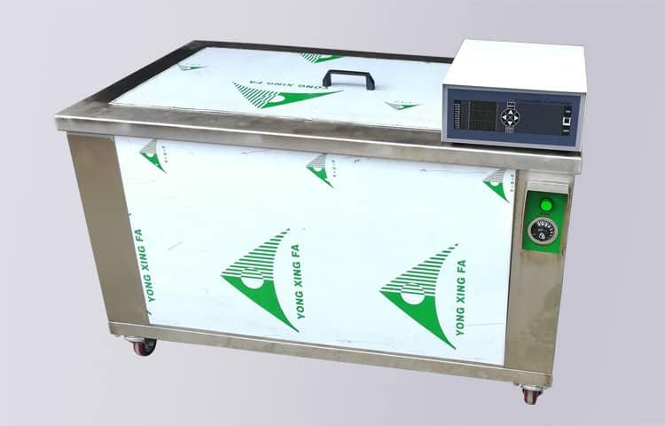 Variable Power Ultrasonic Cleaner