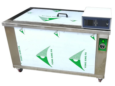 200L Industrial Ultrasonic Washing Machine