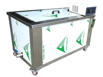 240L Industrial Ultrasonic Cleaning Machine