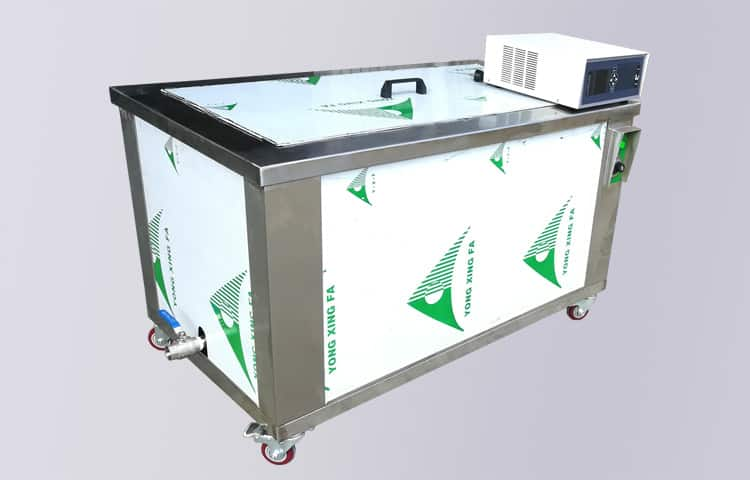 Large Industrial Ultrasonic Cleaning Machine