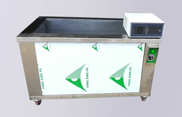 Large Industrial Parts Ultrasonic Cleaning Machine
