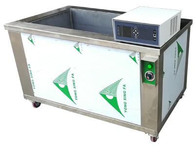 Large Industrial Ultrasonic Cleaning Tank