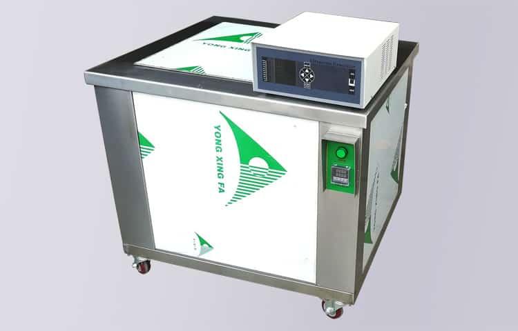 60L Industrial Ultrasonic Water Bath
