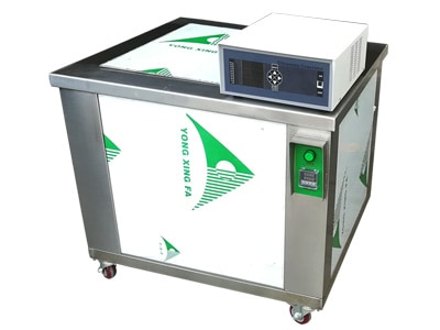 60 Liter Industrial Ultrasonic Bath Sonicator