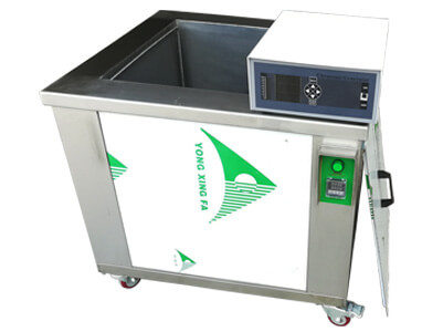 88L Industrial Ultrasonic Parts Washer