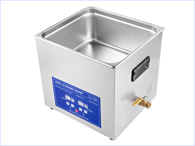 Anonkia Ultrasonic Bath Sonicator