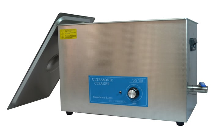 Stainless Steel Ultrasonic Cleaning Machine