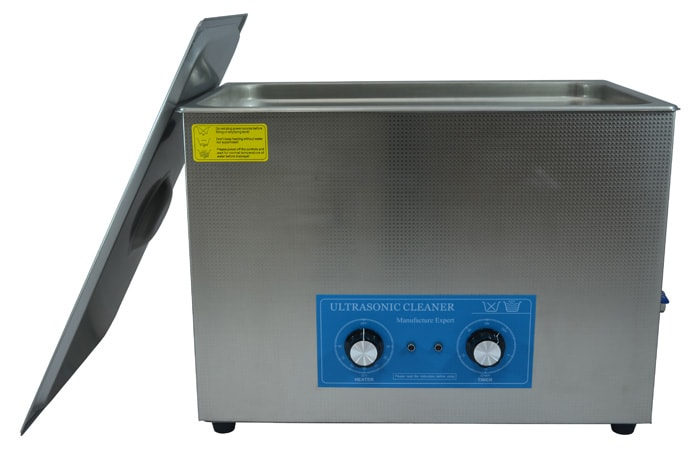 30L Industrial Ultrasonic Cleaner