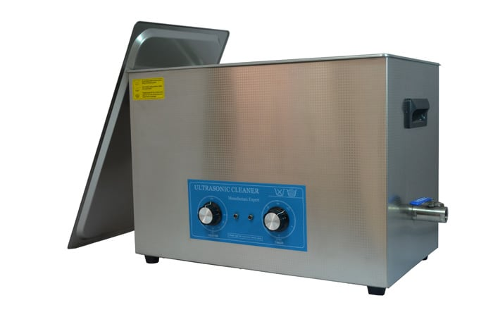 30L Stainless Steel Industrial Ultrasonic Cleaner