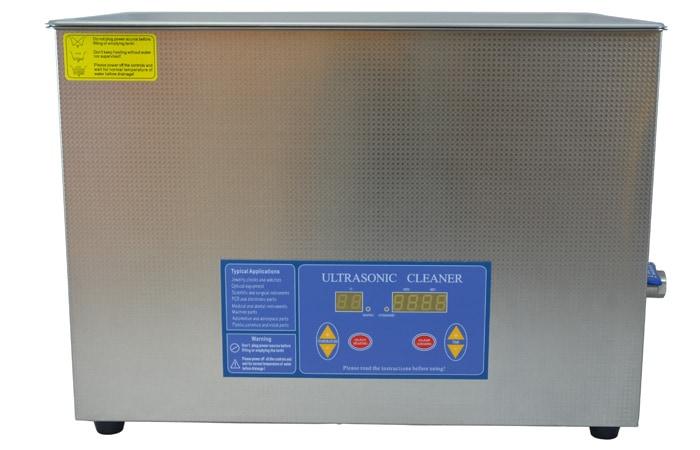 30L Sonic Cleaning Digital Ultrasonic Cleaner