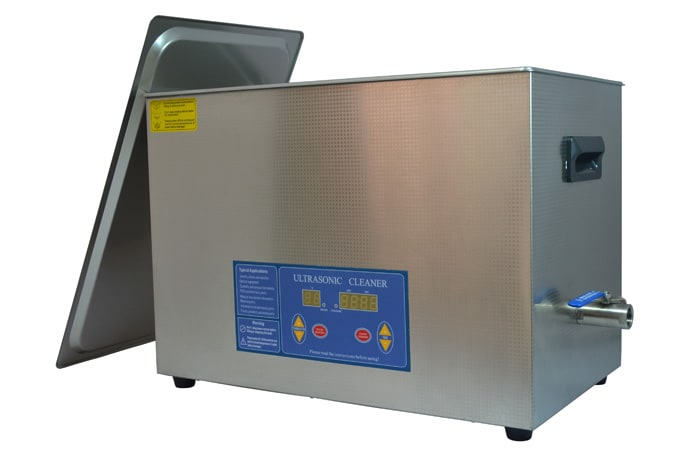 Sonic Cleaning Ultrasonic Cleaner with heater