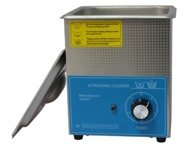 1.3L Small Ultrasonic Watch Cleaner