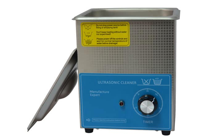 1.3L Liter ultrasonic watches cleaner