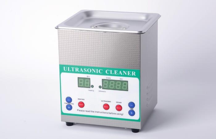 Ultrasonic Cleaning Bath