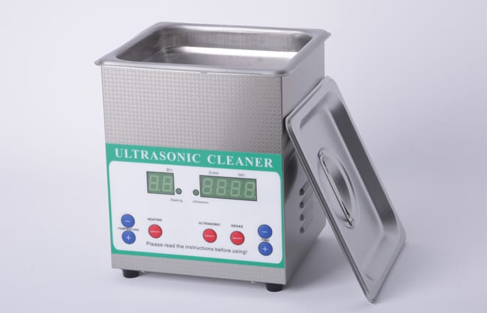 Degassing Ultrasonic Bath