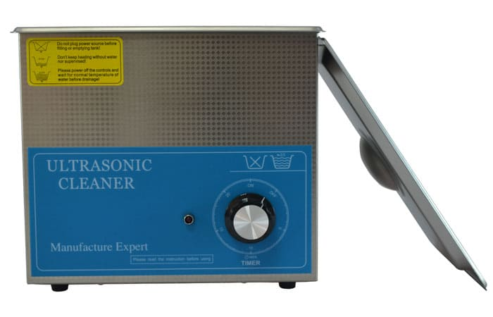 3L small ultrasonic water bath