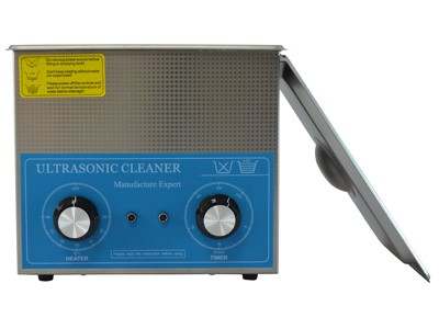 3L Heated Ultrasonic Cleaner
