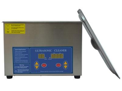 3L Digital Ultrasonic Denture Cleaner