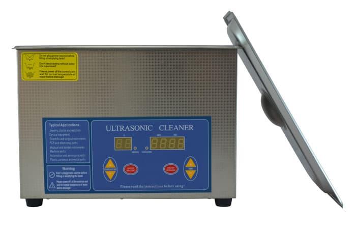 3L Ultrasonic Denture Cleaner
