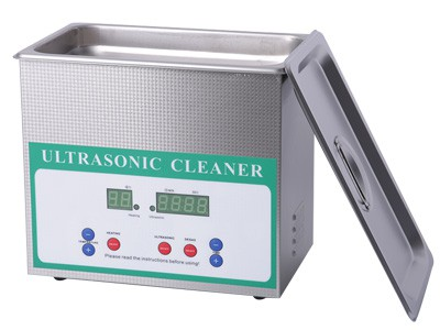 ultrasonic instrument cleaner
