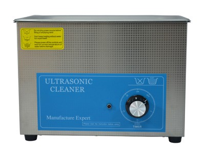 4L Ultrasonic Parts Cleaner