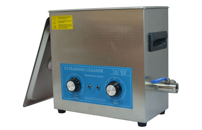10L Ultrasonic Washing Machine