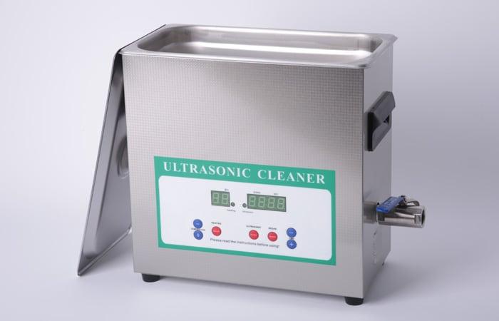 Digital Ultrasonic Cleaner with Degassing