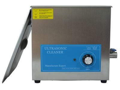 10L Ultrasonic Carburetor Cleaner
