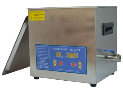 Ultrasonic Cleaning is Ideal for Precision Cleaning