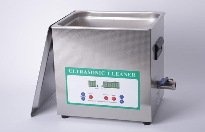 industrial ultrasonic bath
