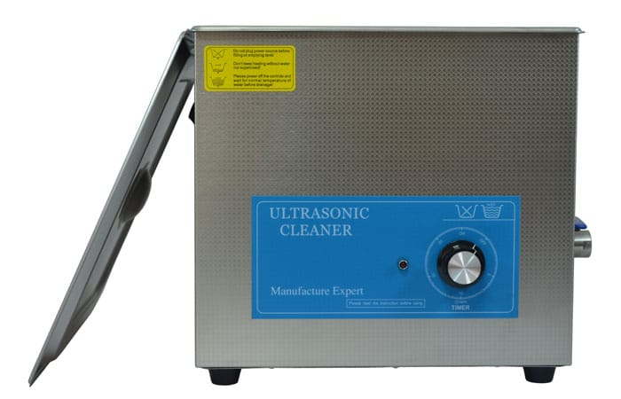 13L Ultrasonic Parts Washing Machine