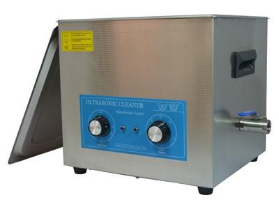 20L Industrial Ultrasonic Cleaner Machine