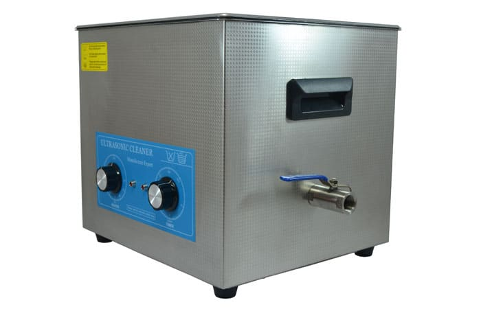 13L Industrial Ultrasonic Cleaner