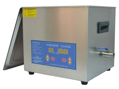 13L Digital Dental Ultrasonic Cleaner