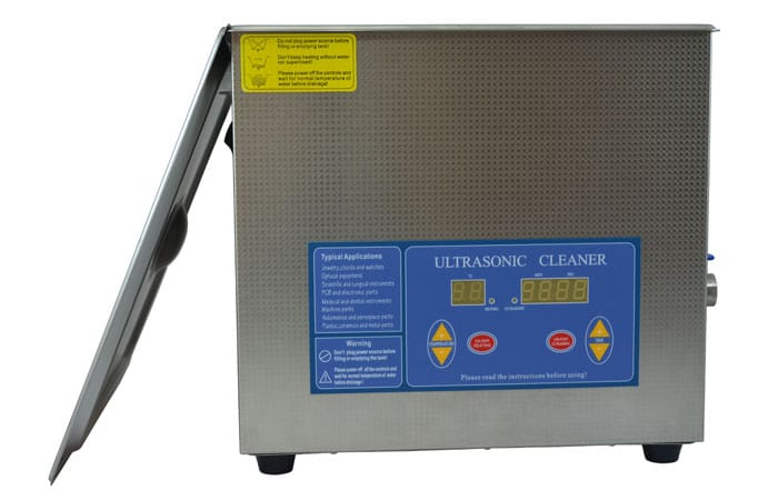 13L Dental Ultrasonic Cleaner Machine