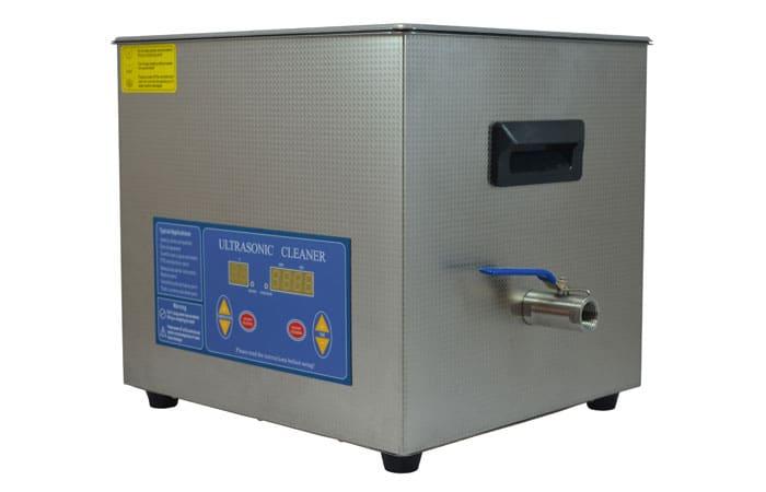 13L Stainless Steel Digital Ultrasonic Cleaner