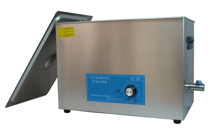 Stainless Steel Benchtop Ultrasonic Cleaner