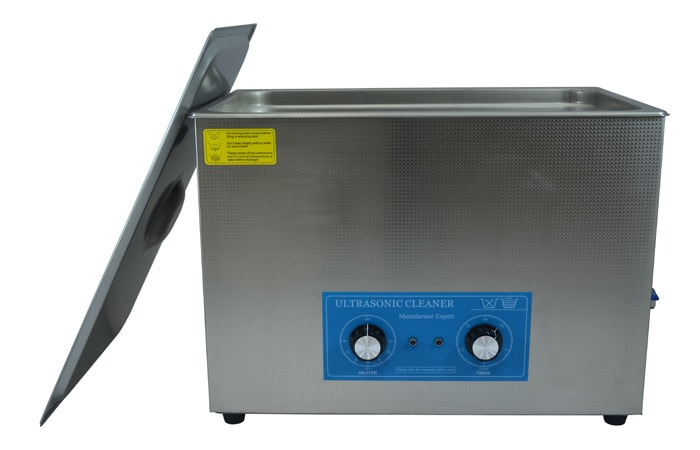 Benchtop Ultrasonic Parts Cleaner